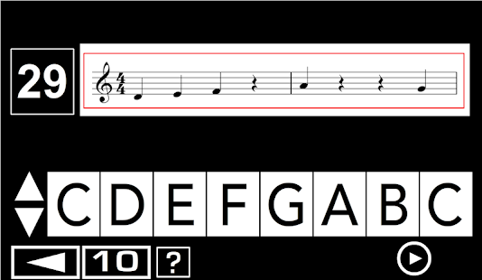 Read Music - náhled