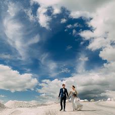 Wedding photographer Katya Pushkareva (RinaKa). Photo of 26.06.2017