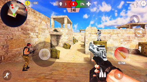 Pixel Gun Strike: CS Wars 6.9 screenshots 1