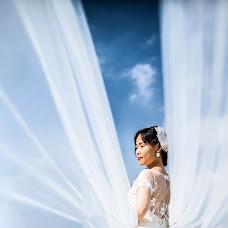 Fotógrafo de bodas Ivan Perez (ivanperezfotogr). Foto del 06.11.2017