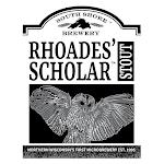 South Shore Rhoades' Scholar Stour