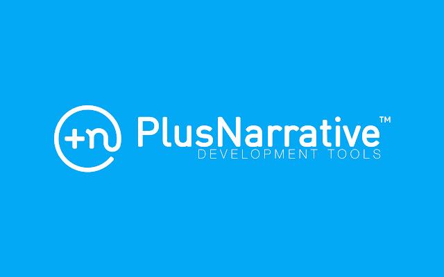 PlusNarrative Development Tools
