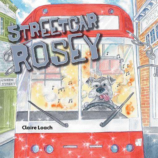 Streetcar Rosey cover