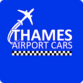 Thames Airport Cars
