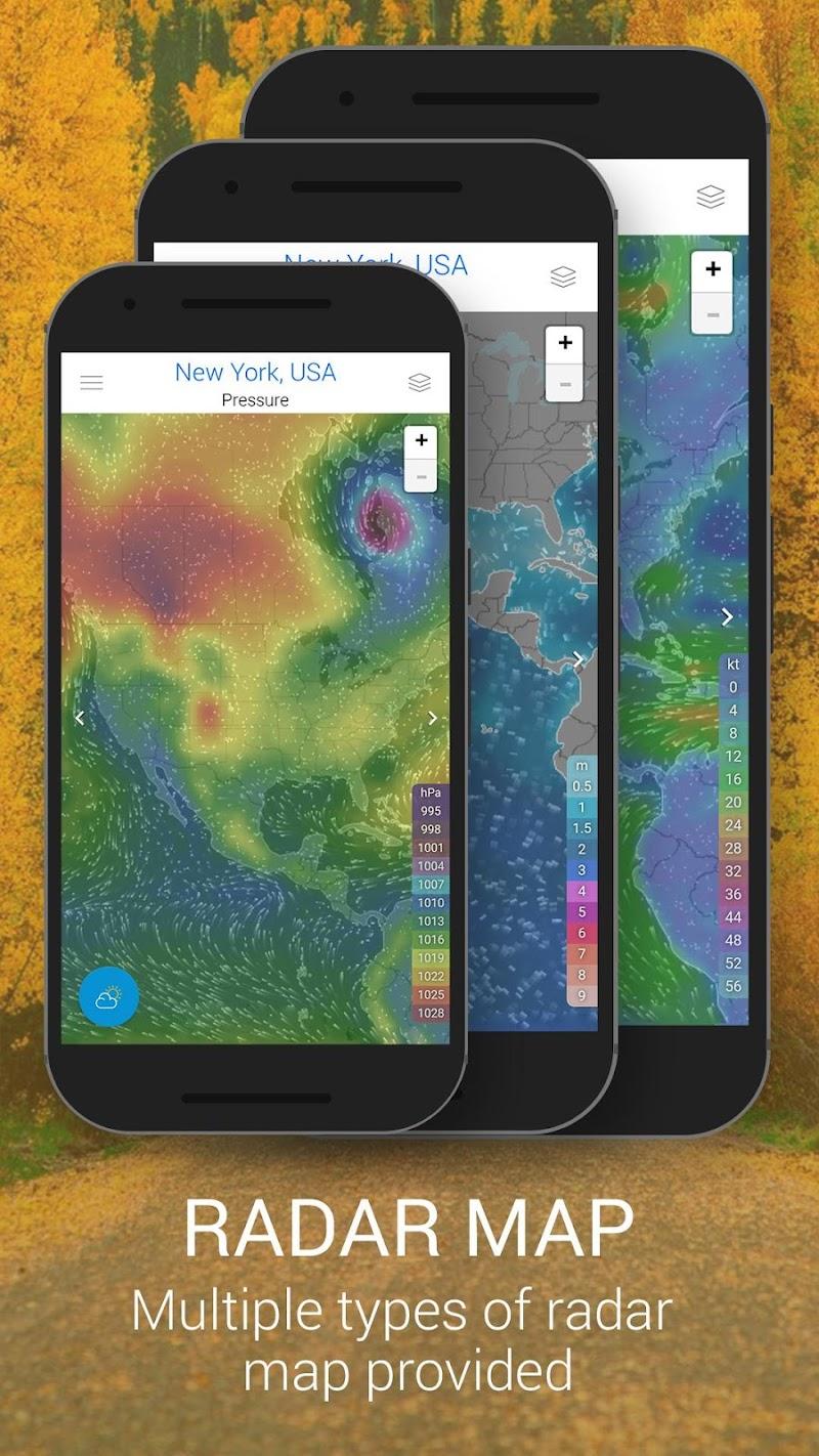 Weather Pro Screenshot 6