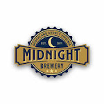 Logo of Midnight Christmas Ale