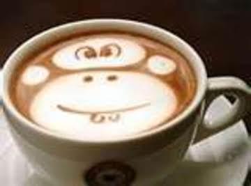 The Coffee Monkey