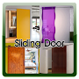Sliding Door Model APK icon