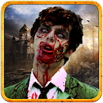 Dead Zombie Trigger Shoot Icon