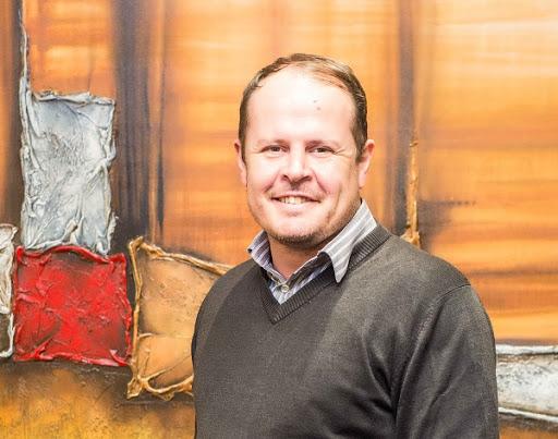 Douw Gerber, Business Development Manager at Securicom.