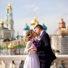 Свадебный фотограф Анна Жукова (annazhukova). Фотография от 16.08.2017