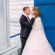 Wedding photographer Maksim Chervyakov (maximchervyakov). Photo of 02.07.2017