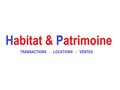 Logo de HABITAT & PATRIMOINE