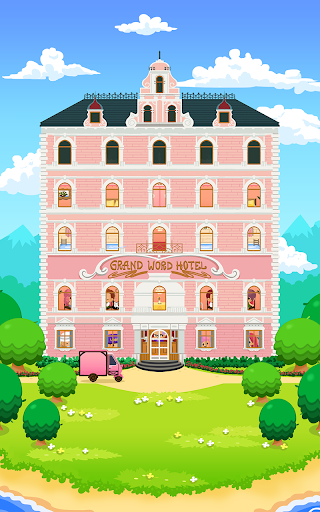 Grand Word Hotel android2mod screenshots 4
