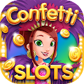 Slots 2018: Confetti Casino 777 Vegas Slot Machine