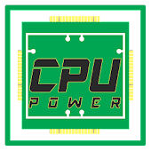 CPU Power Hardware System Info