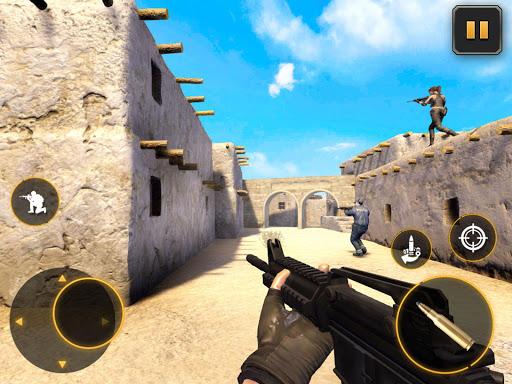 Army Commando Jungle Survival 3.8 screenshots 7