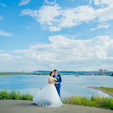 Wedding photographer Aleksey Carik (tsarik). Photo of 03.08.2015