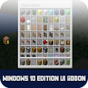 Mod Windows 10 Edition For PE icon