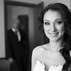 Wedding photographer Denis Postnov (Hamilion1980). Photo of 19.10.2016