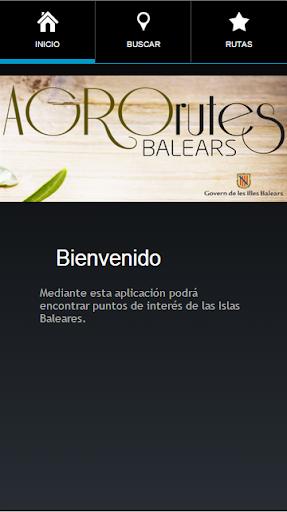 Agrorutes Balears