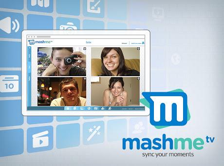 Social Video Chat MashMeTV