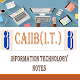 Download CAIIB IT NOTES For PC Windows and Mac 1.0