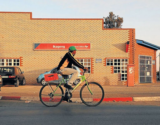Mps demand post office and sassa meet to resolve grants deadlock - Post office joint account ...