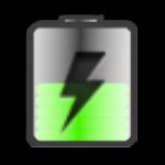 Easy Battery Widget Icon