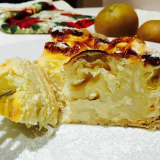 Baked Savoury Cheesecake Recipes.