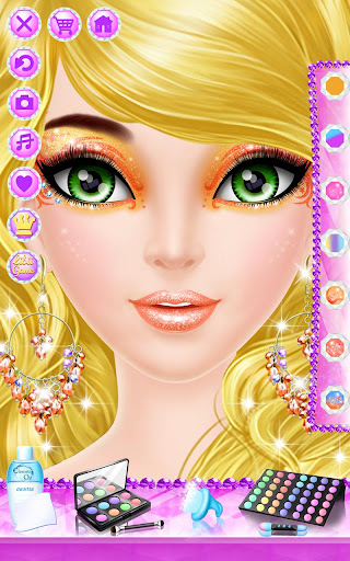 Make-Up Me screenshot 2