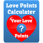 LOVE POINTS Calculator