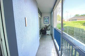 Appartement 5 pièces 90 m2