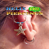 Helix Piercing Designs