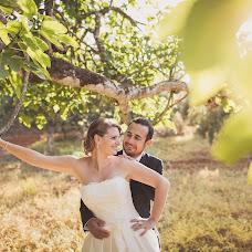 Wedding photographer Muchi Lu (muchigraphy). Photo of 25.05.2016