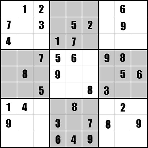 Sudoku★ 解謎 App LOGO-APP開箱王
