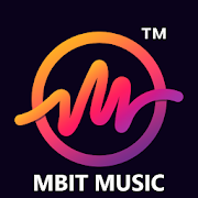 MBit Music Particle.ly Video Status Maker && Editor
