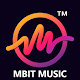 Download MBit Music™ : Particle.ly Video Status Maker For PC Windows and Mac