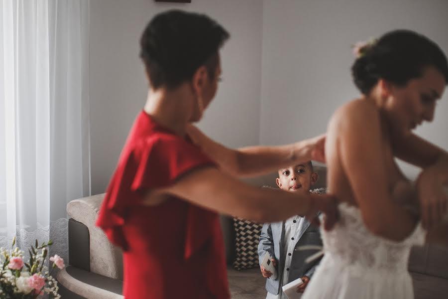 Wedding photographer Tim Demski (timdemski). Photo of 20.09.2018