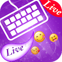 Live Keyboard 2019 icon