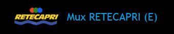 MUX RETECAPRI