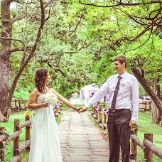 Wedding photographer Irina Likova (Likova). Photo of 09.09.2014