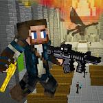 Battle Ground Survival Games Icon