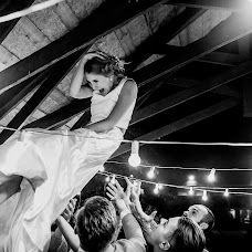 Wedding photographer Misha Mun (MishaMoon). Photo of 16.10.2017