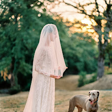 Wedding photographer Alina Danilov (Ayllinel). Photo of 08.08.2017