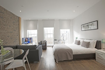 Limehouse serviced apartments