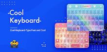 Cool Keyboard-Emoji, GIFs, Wallpapers