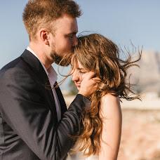 Wedding photographer Anna Vlasyuk (annavlasiuk). Photo of 29.01.2018