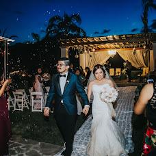Wedding photographer Rafæl González (rafagonzalez). Photo of 16.04.2018