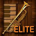 Professional Trumpet Elite icon
